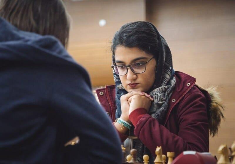 حضور علینسب، زاهدیفر و اصغرزاده در شطرنج جوانان آسیا