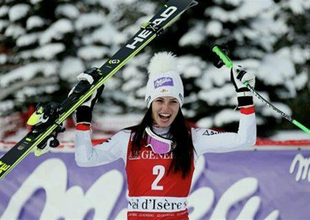 خداحافظی قهرمان المپیک از دنیای ورزش