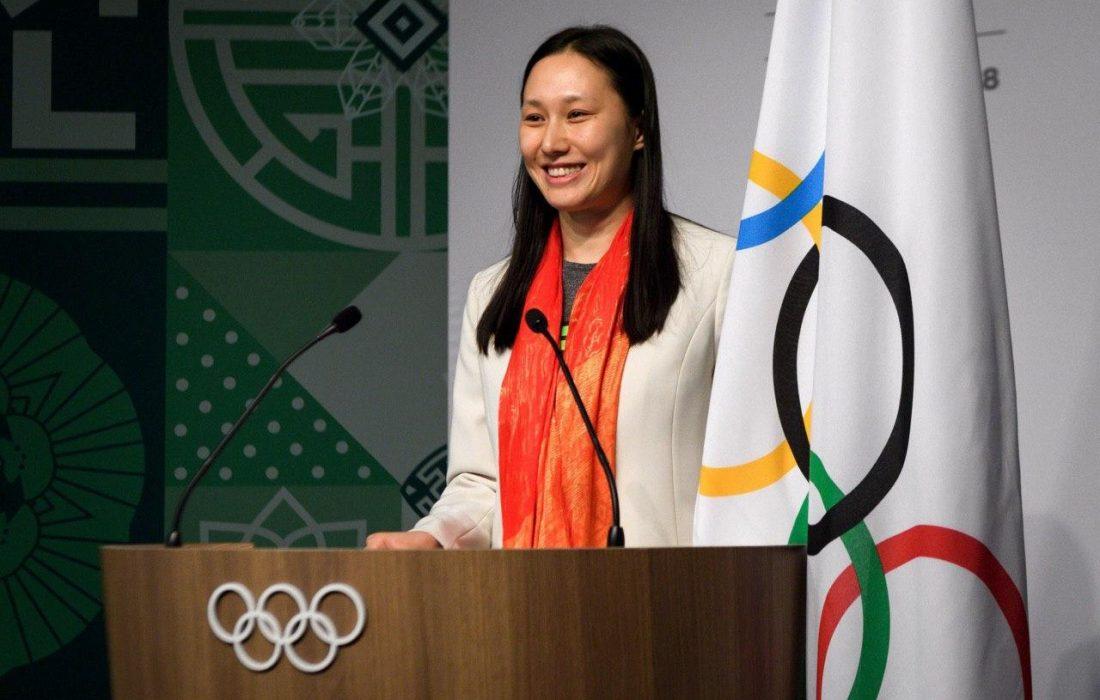 افزایش حضور زنان در کیمیسیون های کمیته بین المللی المپیک