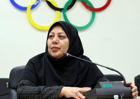 اولین معاون ورزش بانوان چهارمحال و بختیاری منصوب شد