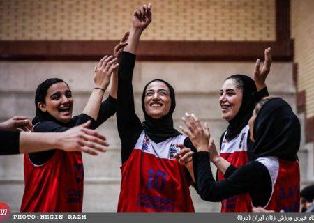اهداف قهرمان از زبان کیمیا یزدیان طهرانی | بهمن خانه من است