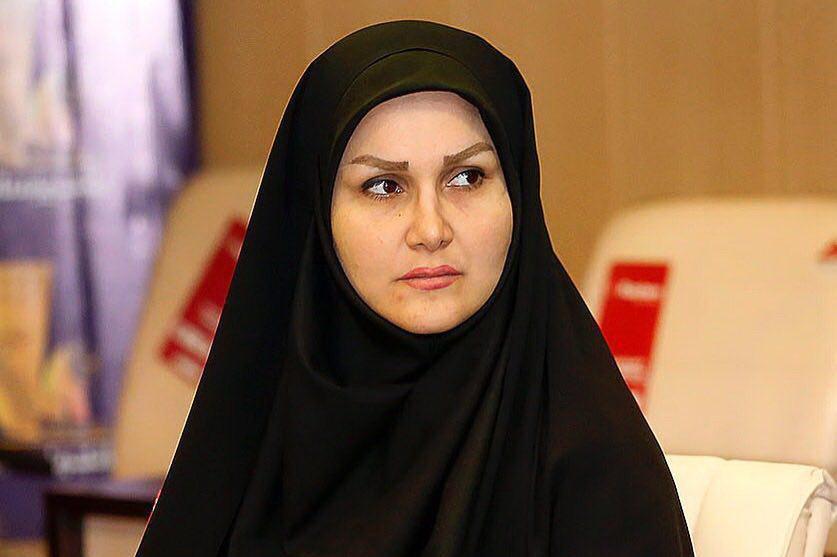مریم منظمی برای انتخابات فدراسیون دوومیدانی ثبت نام کرد