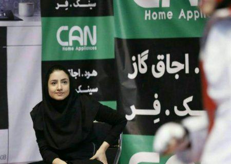 دفاع داتیس یزد از تصمیم فدراسیون تکواندو