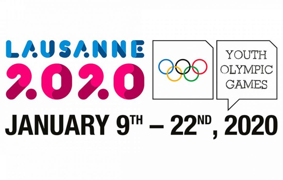 المپیک زمستانی جوانان ۲۰۲۰ لوزان