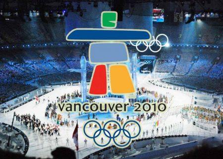 المپیک زمستانی 2010 ونکوور