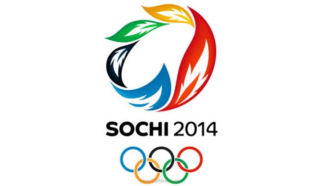 المپیک زمستانی 2014 سوچی