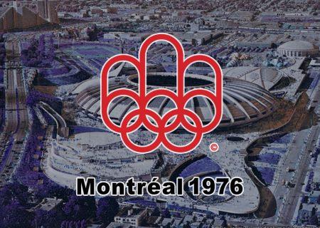 المپیک تابستانی ۱۹۷۶ مونترال