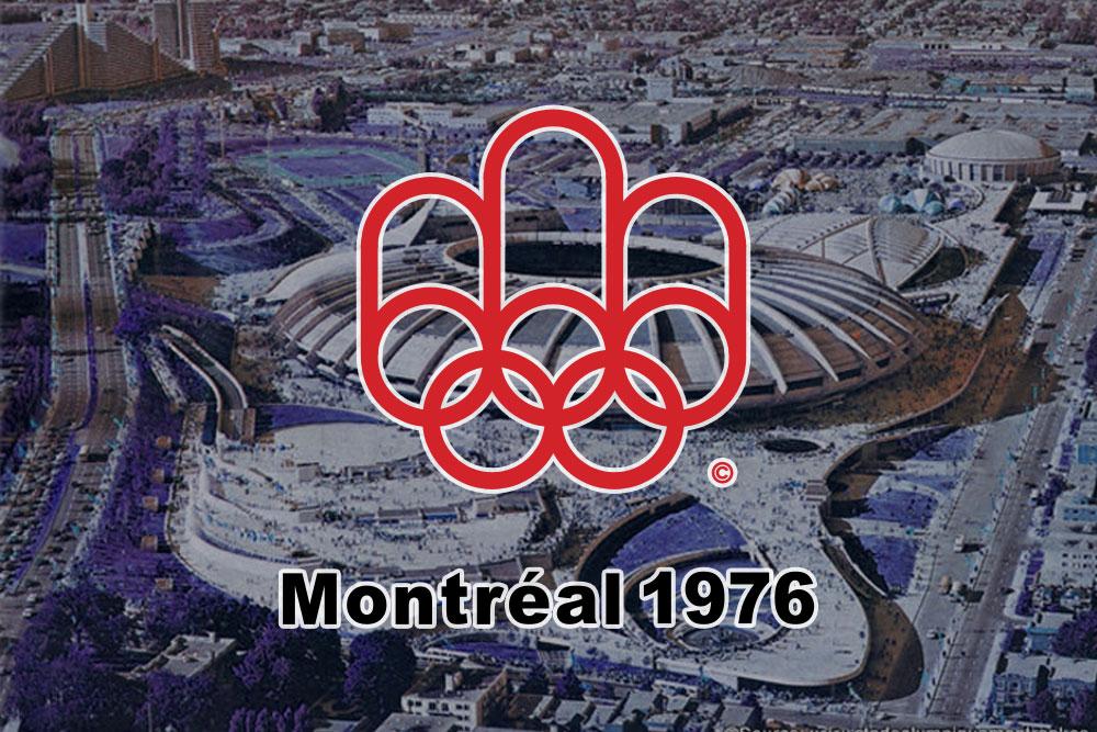المپیک تابستانی 1976 مونترال