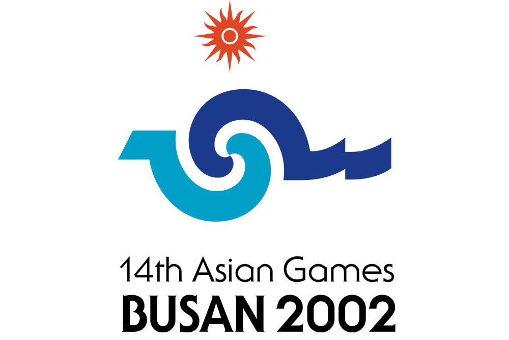 بازیهای آسیایی 2002 بوسان