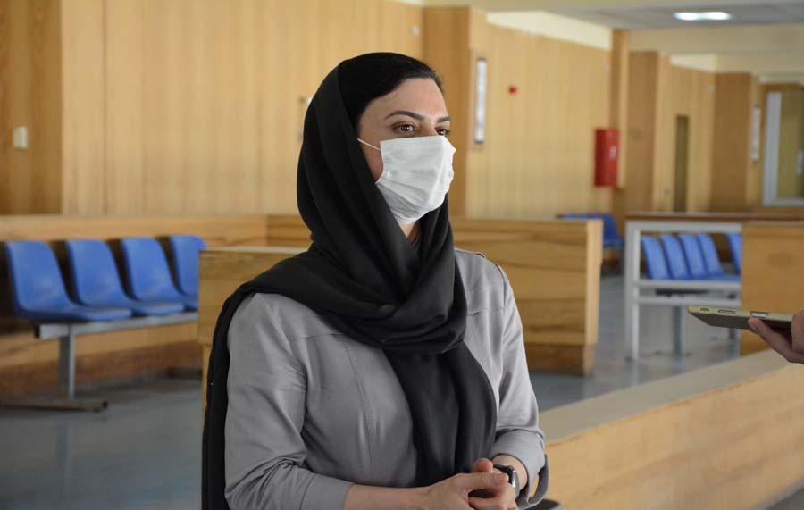 الهام هاشمی: فشنگ نباشد باید به اردوی خارجی برویم