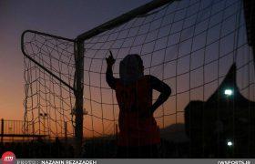 تجمع ساحلی بازها در بندر عباس | همه چیز درباره مسابقات هندبال ساحلی زنان
