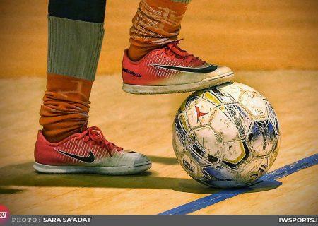 حضور یک تیم در لیگ فوتسال زنان با تست کرونای جعلی