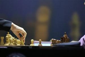 دختران شطرنج ایران به نیمه نهایی نرسیدند