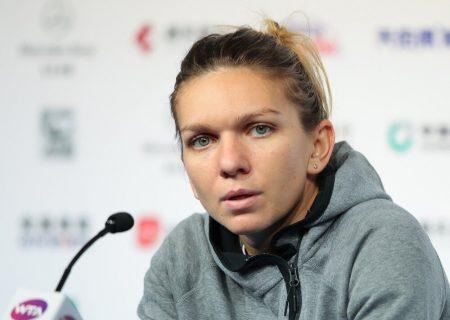 سیمونا هالپ از حضور در تنیس آزاد آمریکا انصراف داد