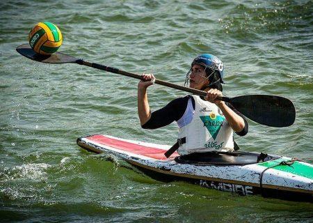 دو دریاچه برای تمرین قایقرانان لرستان اختصاص یافت