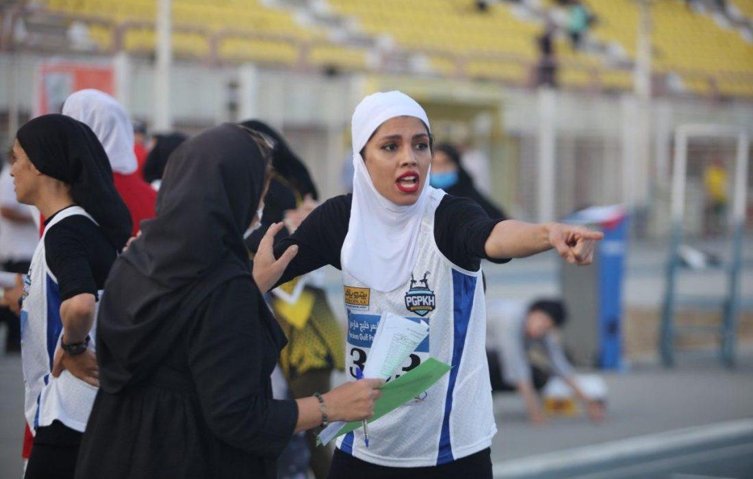 اعتراض نافرجام پلیمر خلیج فارس به قهرمانی سپاهان در دو امدادی