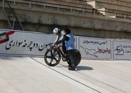 خلوتی: تهران میزبان خوبی برای مسابقات دوچرخه سواری خواهد بود