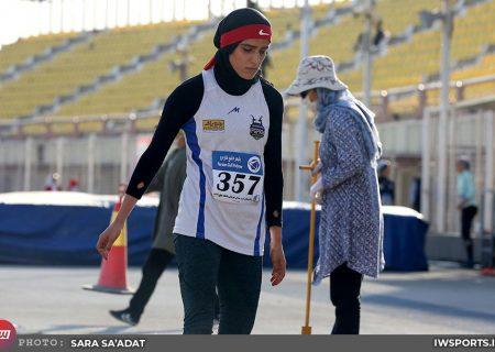 قهرمانی ریحانه مبینی در ترکیه   رکوردشکنی جدیدی در راه است؟
