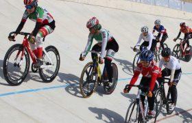 آسمان آبی و هیئت هرمزگان قهرمانان لیگهای دوچرخه سواری بانوان معرفی شدند