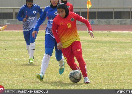 سارا ظهرابی نیا به تیم ذوب آهن اصفهان پیوست
