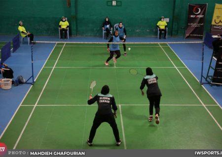 شکست سنگین شهید فخار مشهد در خانه برابر شاهرود
