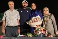 برای خداحافظی سپیده توکلی : موزه جواهرات خانوادگی