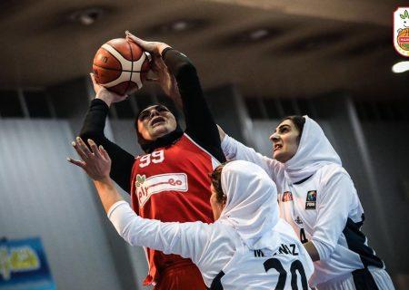 پیروزی آسان مهرام در تقابل با گرگان | سلام به نیمه نهایی