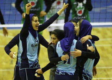 پیکان 3 ذوب آهن 1 | نمایش قدرت ایران ناسیونال در شب فیروزهای
