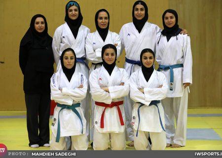 آینده کاراته زنان پس از المپیک | موجودی کافی نیست؟