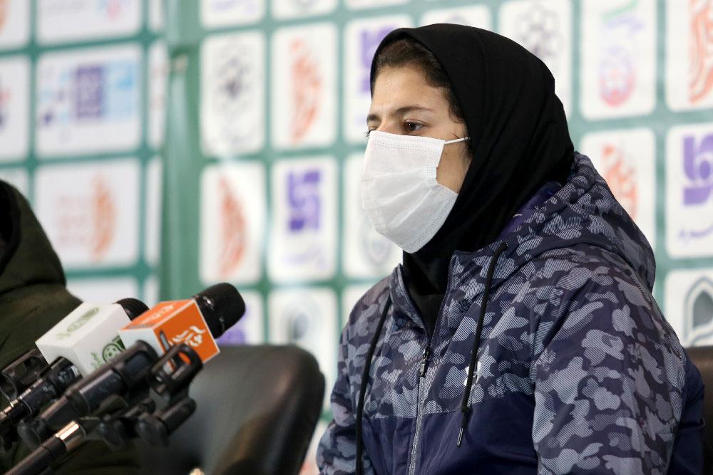کاهش میانگین سنی مشهدیها | شریف: کرونا فینال سال قبل را از ما گرفت