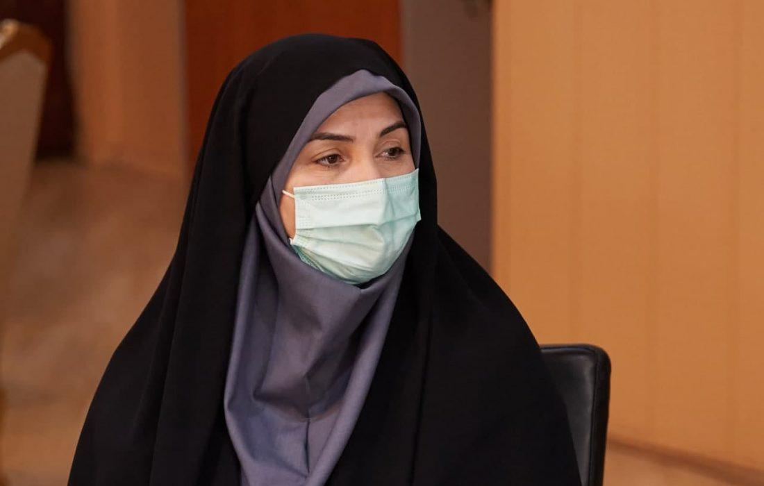 فریبا محمدیان ؛ پایانی بر دوران بی ثباتی در والیبال زنان ایران؟