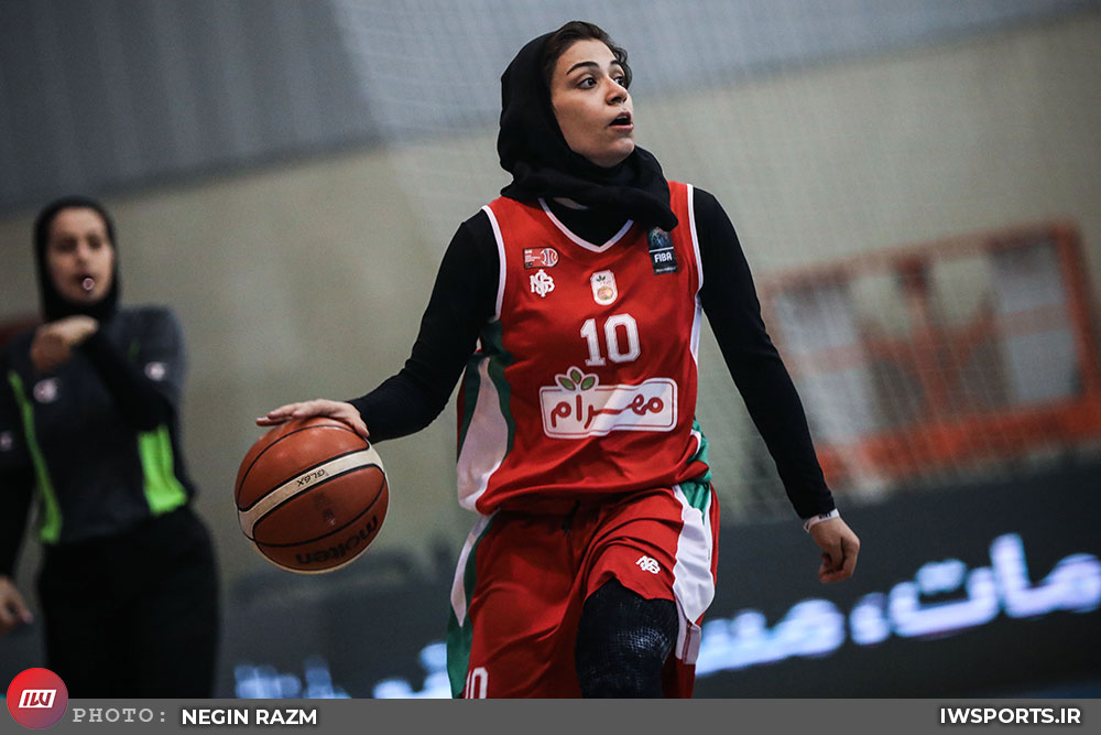مهرام ۹۲ پالایش نفت آبادان ۸۰ | پیروزی شیرین پایتختنشینان با درخشش شادی عبدالوند
