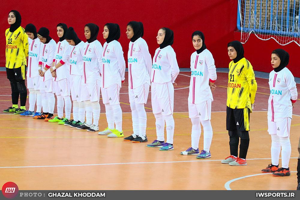 پویندگان شیراز ۵ رودان هرمزگان ۸ | وضعیت بحرانی پویندگان ادامه دارد