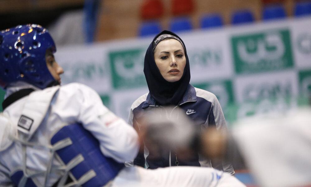 مهرو کمرانی : اکرم خدابنده از فرصت دعوت به تیم ملی استفاده کند