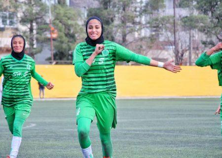 روزهای خوش شهرداری سیرجان | پیروزی ۳ گله جهان نجاتی مقابل جهانچی