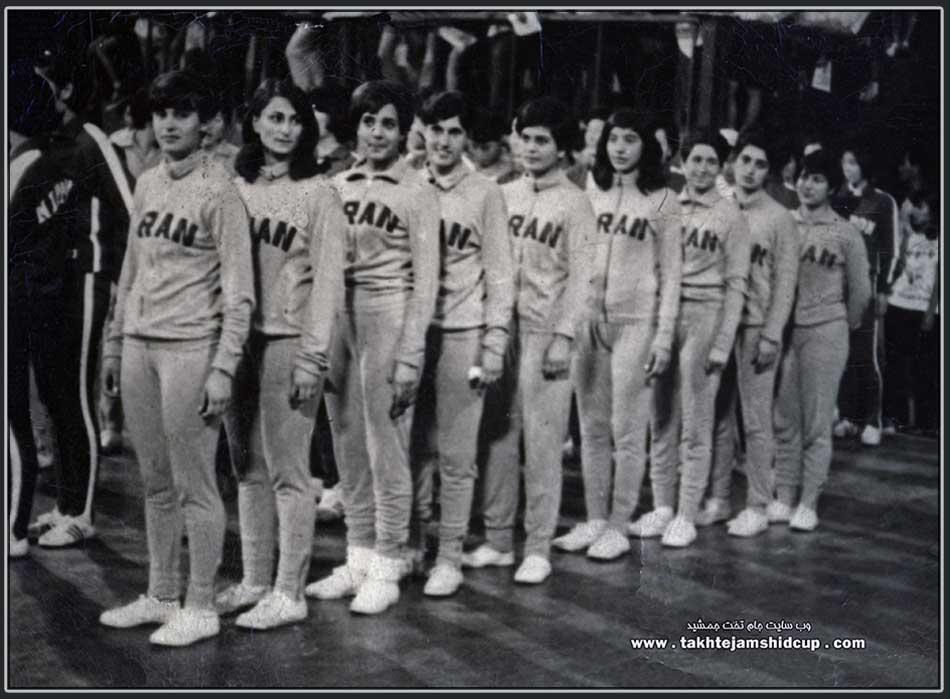 داستان انجمن دوشیزگان و بانوان | یادی از گامهای ابدی در ورزش زنان ایران
