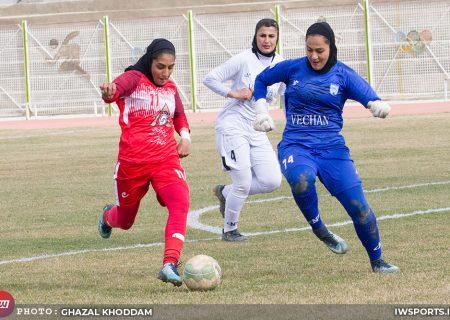 شهرداری بم ۴ وچان کردستان صفر | پیروزی تلخ و وداع با قهرمانی