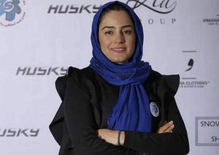 گزارش آسوشیتدپرس درباره سمیرا زرگری | سیلی یک رابطه به وجهه ایران
