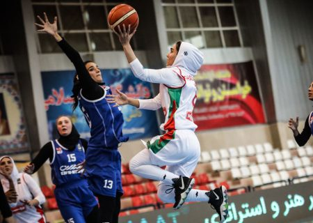 پشت صحنه لیگ بسکتبال زنان | ۱۰ نقطه عطف قابل افتخار