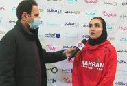 شادی عبدالوند : بازیکن معمولی نه، لطفا بازیکن خارجی باکیفیت بگیرید!