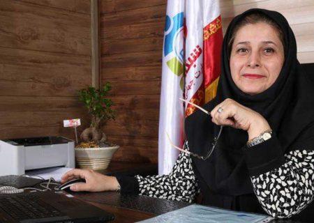 شهره موسوی نایب رییس بانوان فدارسیون فوتبال شد | نتورکر به جای صوفی زاده