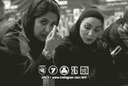 ویدئو نیمکت سپاهان در بین دو نیمه بازی برابر اشتاد سازه مشهد
