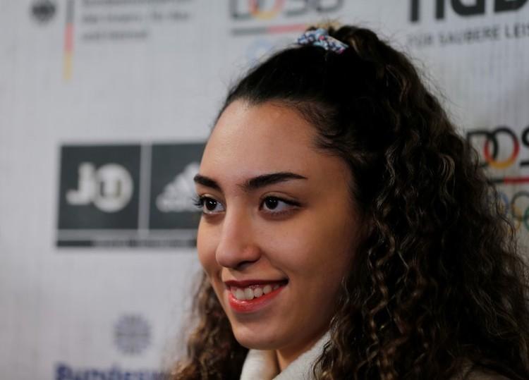 حذف کیمیا علیزاده در مسابقات تکواندو قهرمانی اروپا