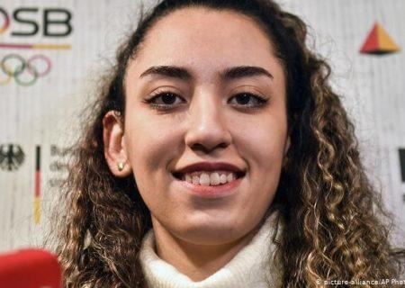 کیمیا علیزاده رسما آلمانی شد | حضور در المپیک با پرچم پناهندگان؟