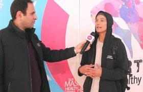 کیمیا یزدیان طهرانی : به جای هزینه دلاری برای خارجیها، از دختران ایران حمایت کنید