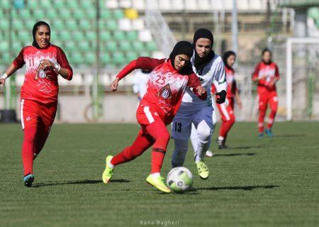 شهرداری بم چگونه از قهرمانی لیگ فوتبال زنان دور ماند؟
