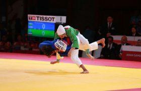 مسابقات انتخابی تیم ملی کوراش بانوان در بجنورد برگزار میشود