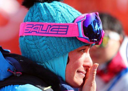 سمیرا زرگری از تیم ملی اسکی خداحافظی کرد
