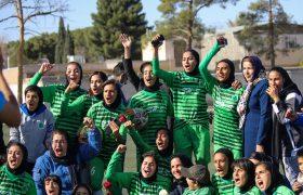 مهدی جهانشاهی: حضور در جام باشگاههای آسیا یک شروع فوقالعاده برای فوتبال زنان است
