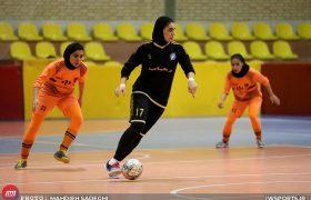 رهیاب تهران ۳ پارس آرای شیراز ۳ | لحظه شماری رهیاب برای پایان لیگ